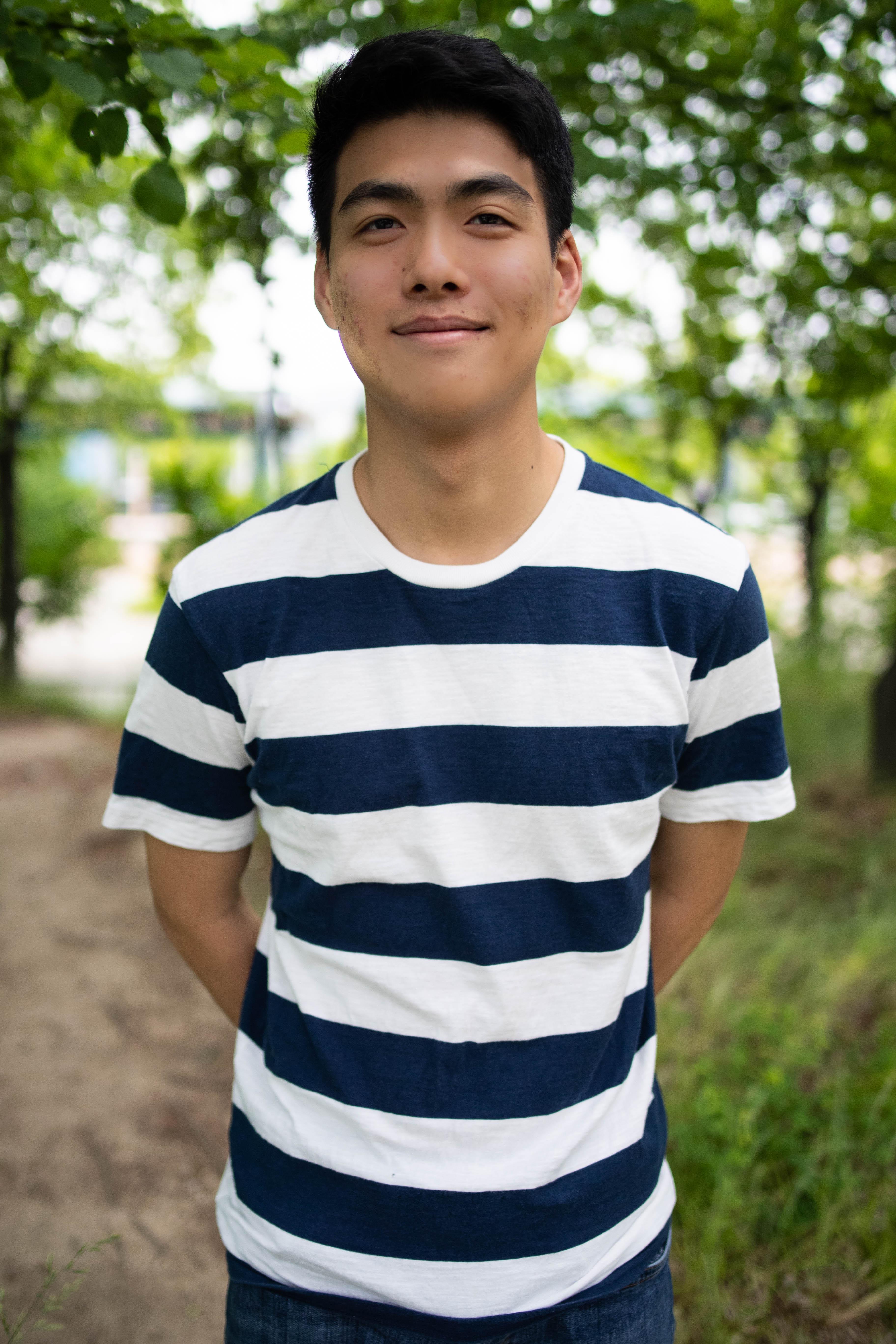 Taehyung Ahn