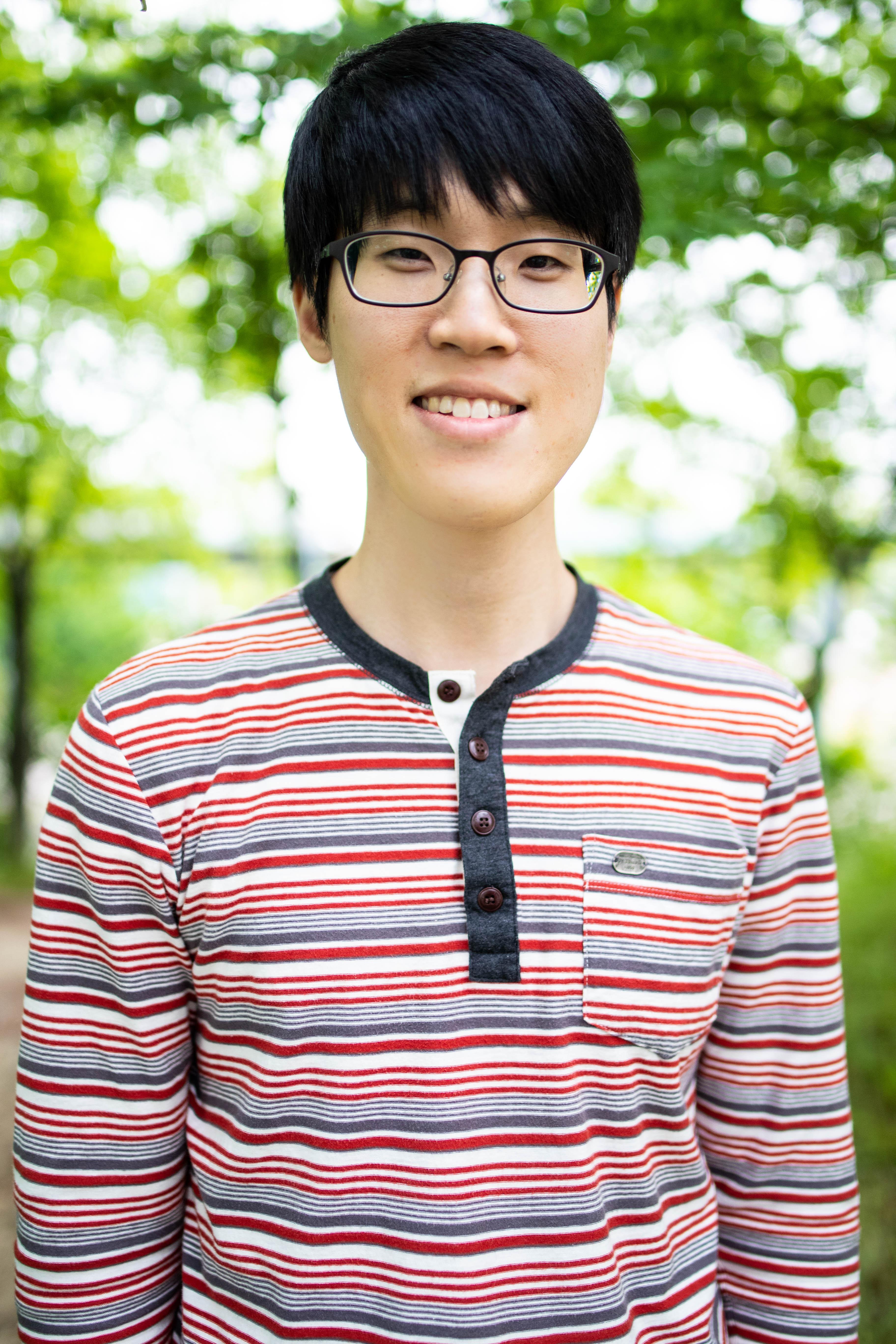 Joonwahng Gi