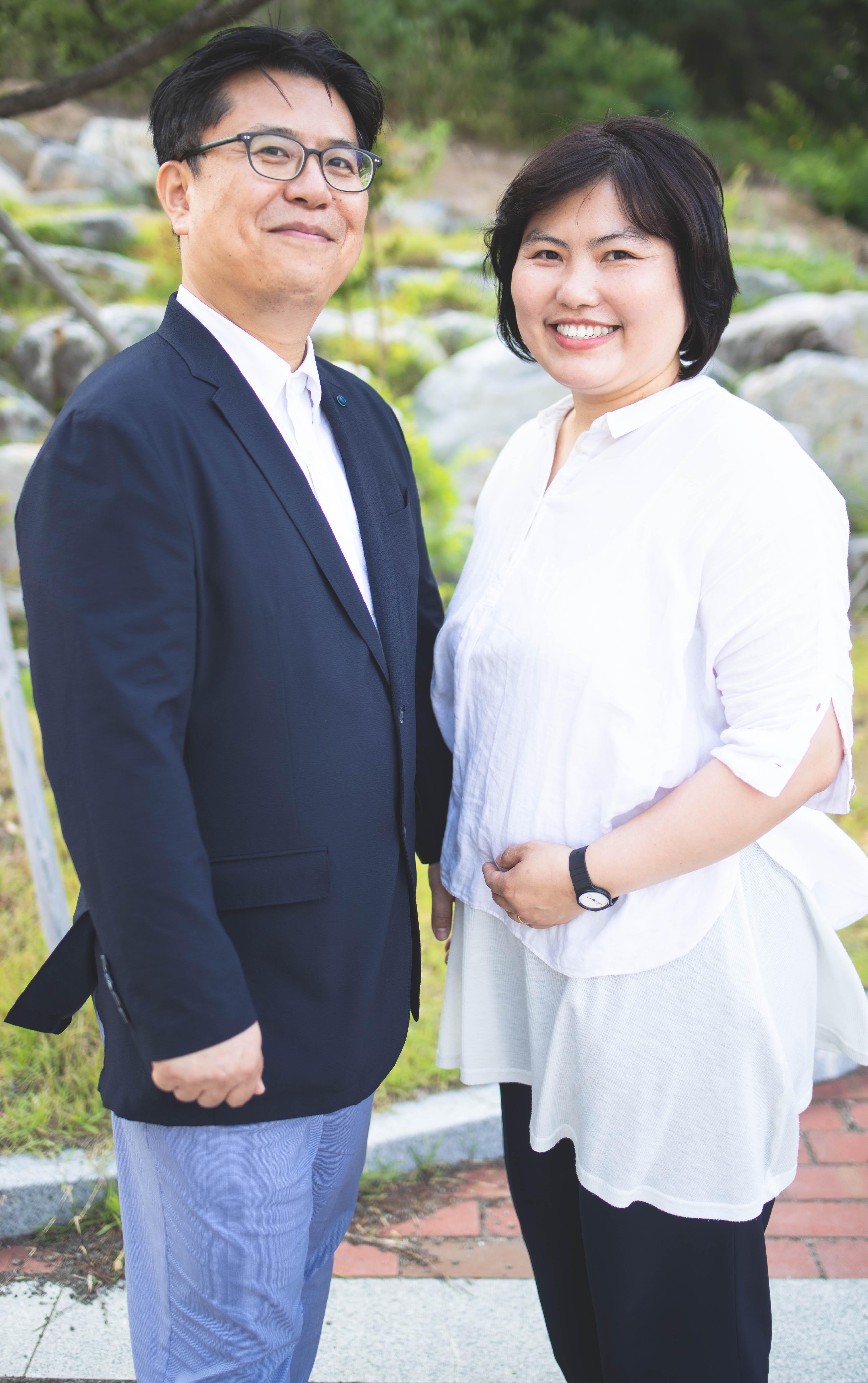 Dennis Won / Jungsun Hwang
