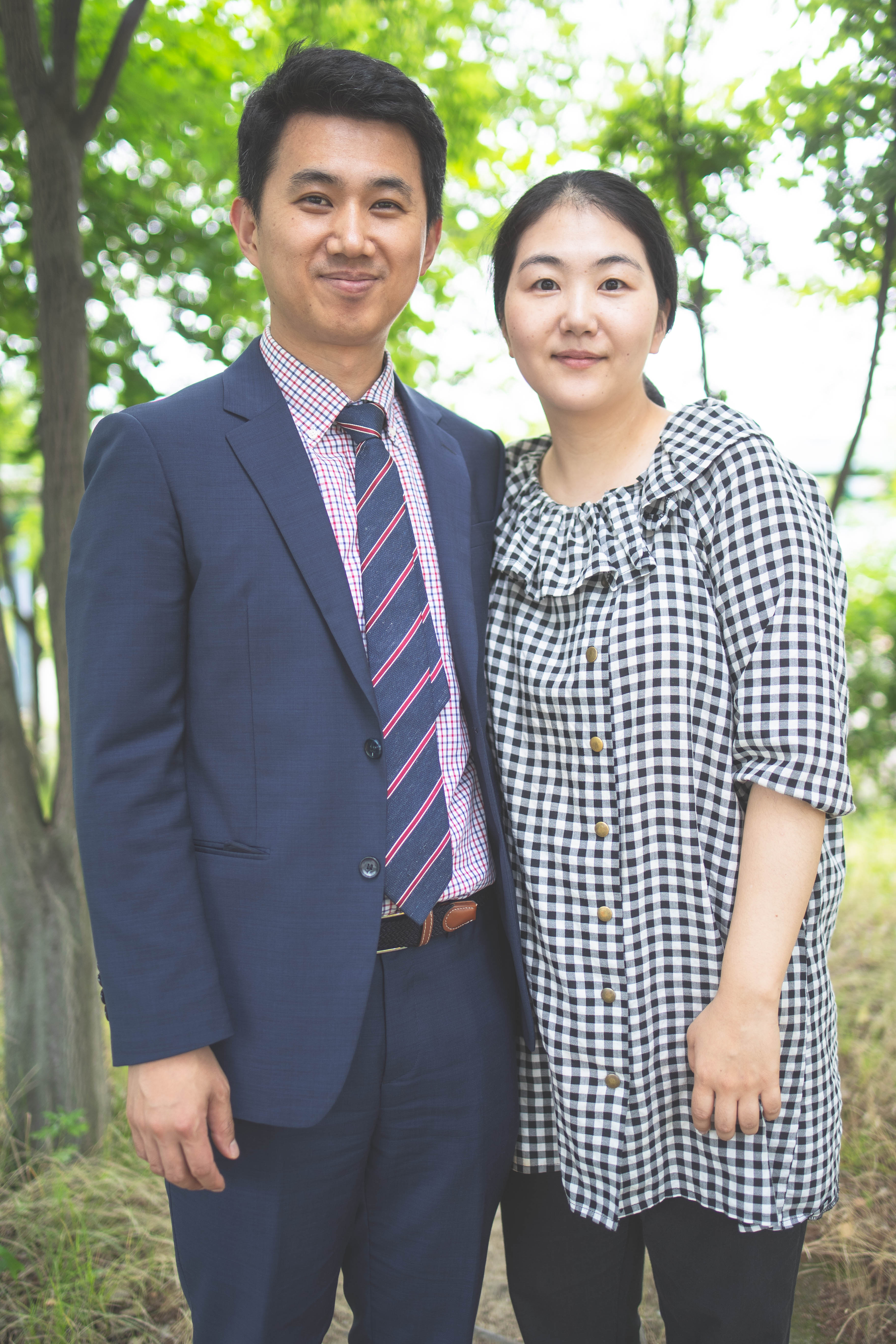 Jesse Lee / Lira Kim