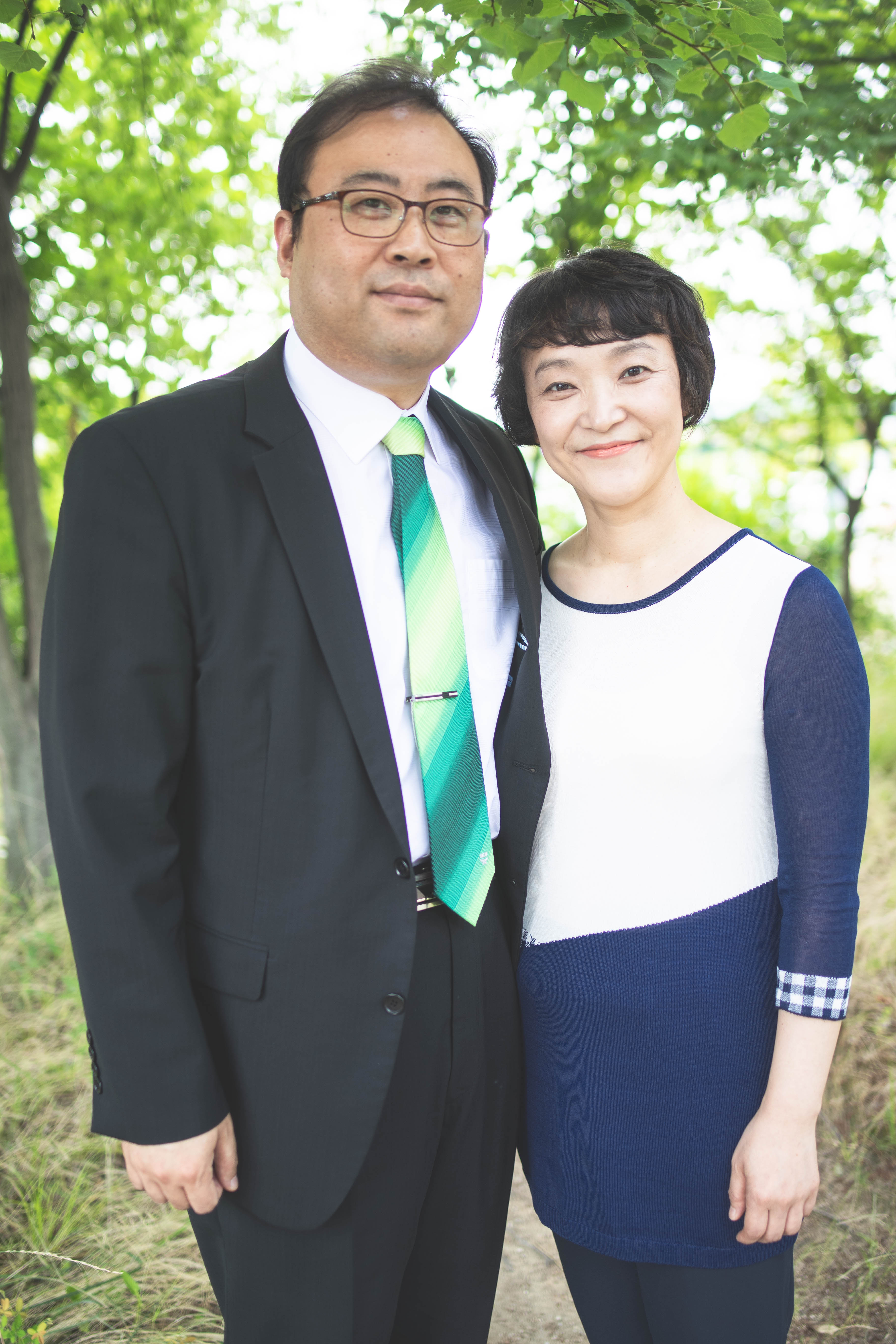 Jooyoung Hong / Meeho Yoon