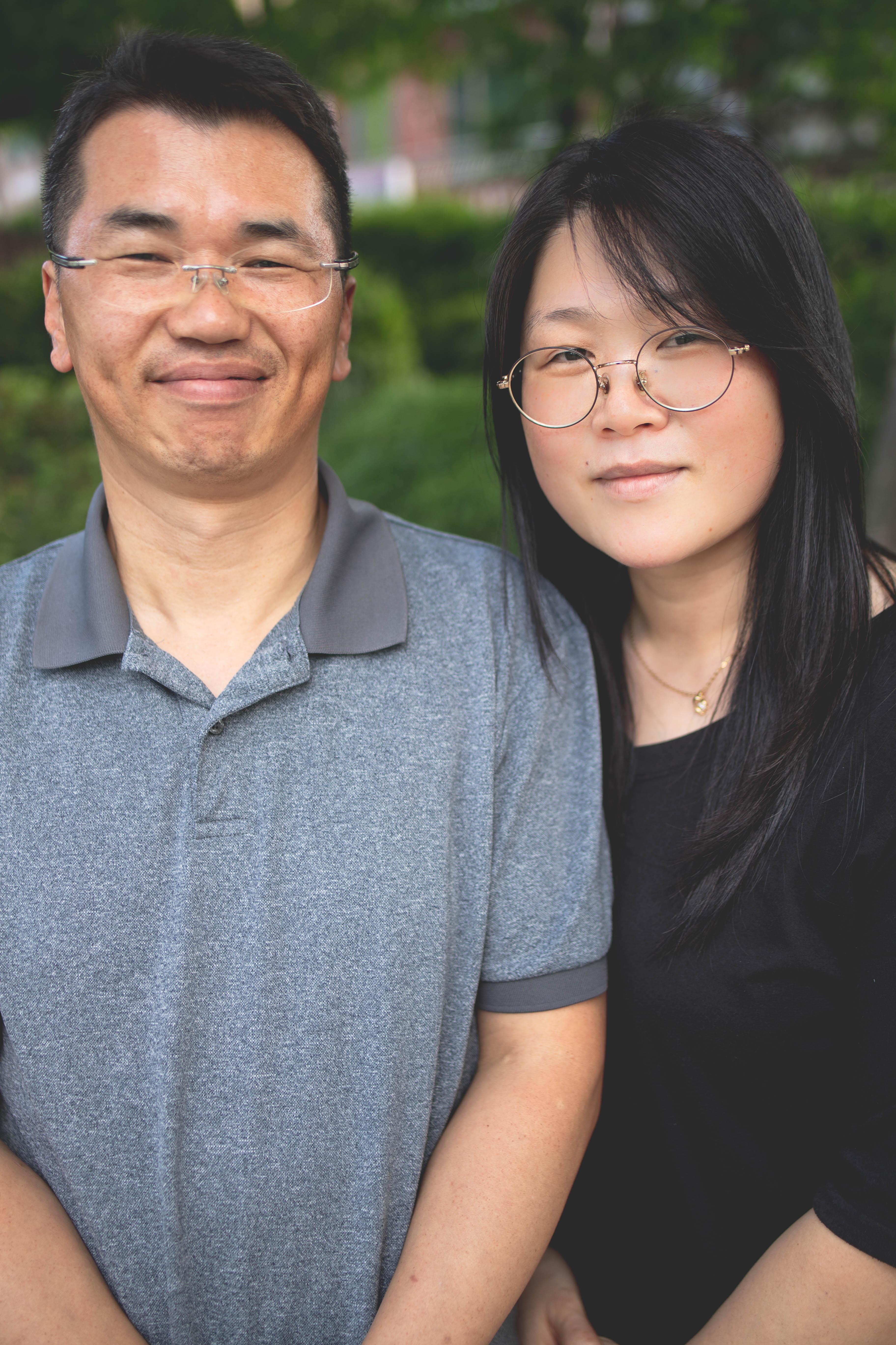 Hajin Song / Hekyung Janf